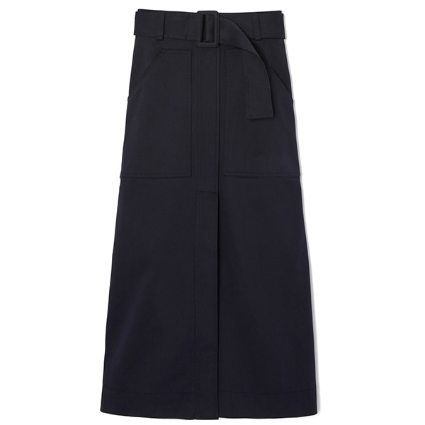 Danielson Midi Skirt