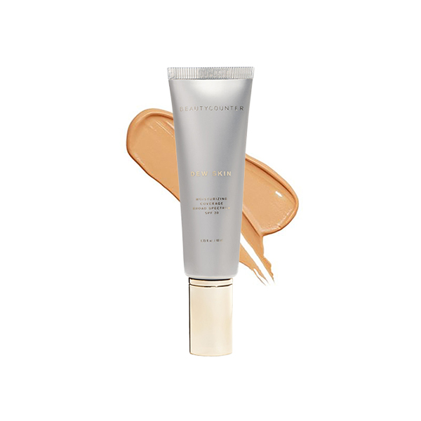 Beautycounter Moisturizing Coverage