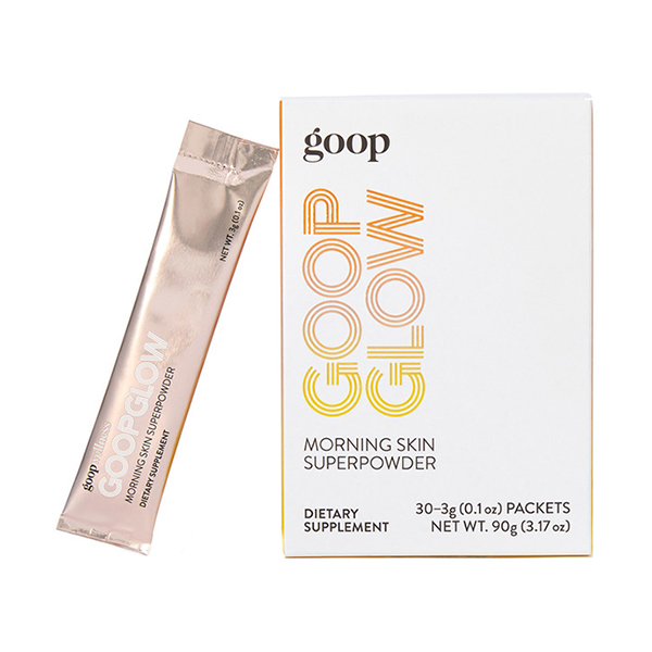 goop Wellness Morning Skin Superpowder