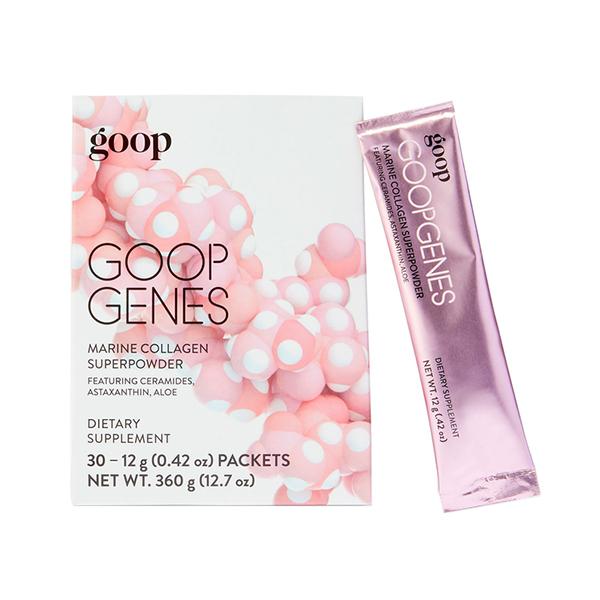 goop Wellness Goopgenes