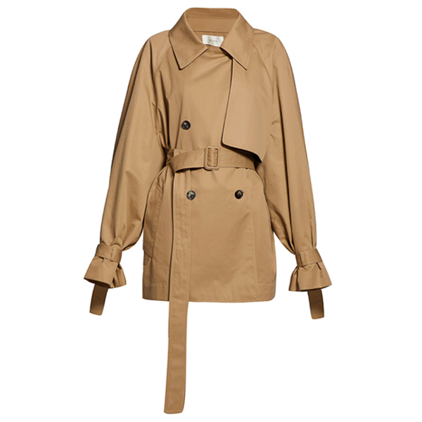 The Row Coat