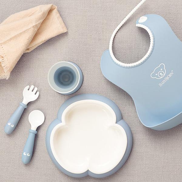 Babybjorn Baby Dinner Set