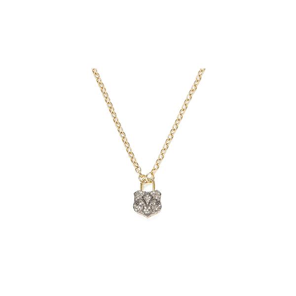 Kristie Le Marque necklace