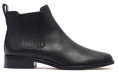 Madewell Boot