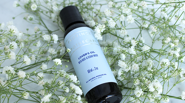 Acupressure Facials with Province Apothecary