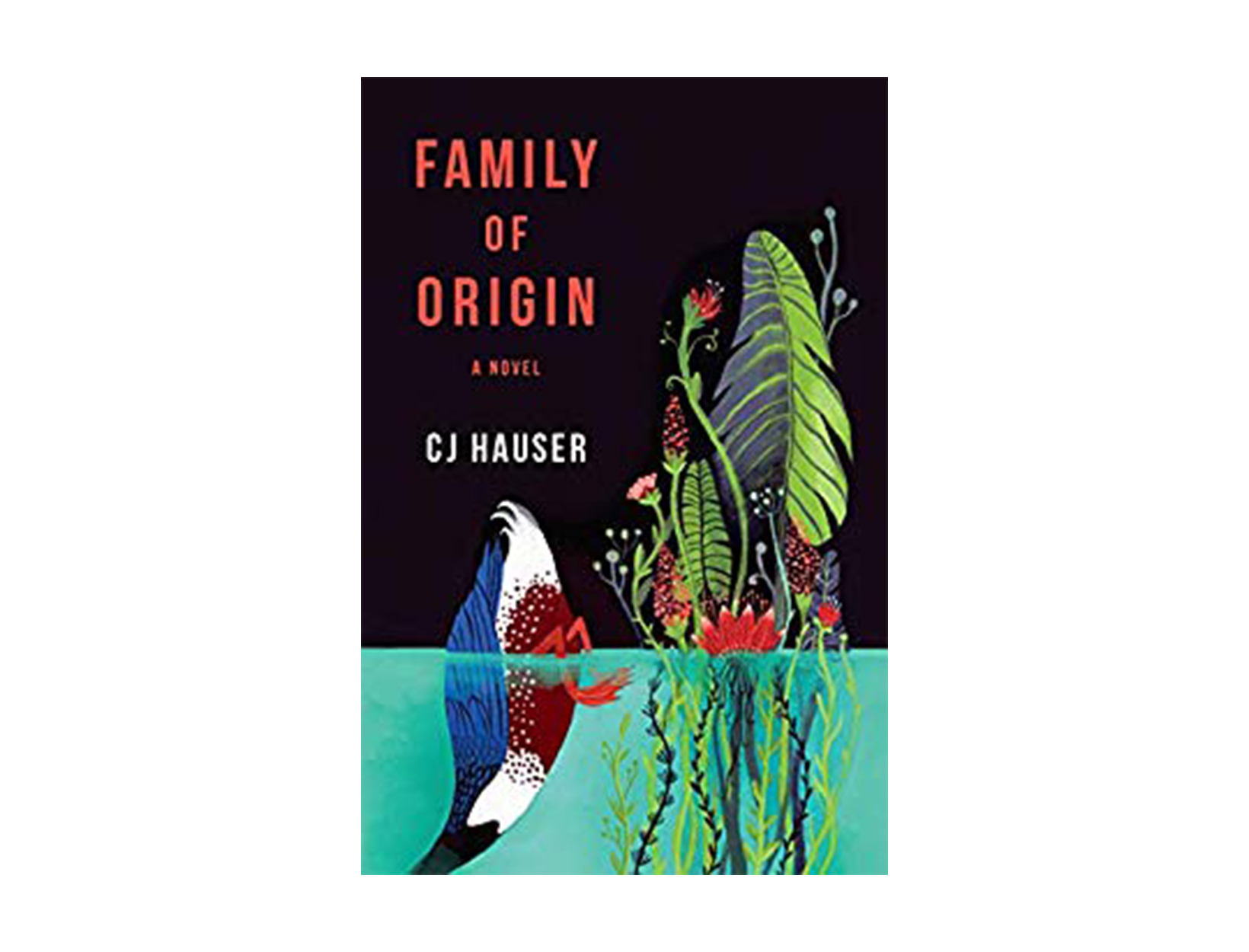 <em>Family of Origin</em> byCJHauser