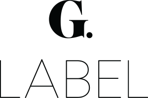 G. Label Logo