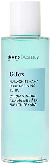goop Beauty G.Tox Tonic