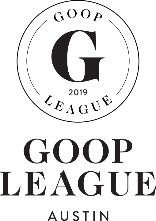 goop league logo