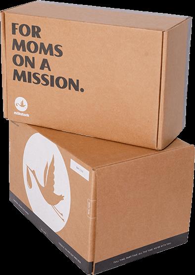 Milk Stork Breast Milk Shipping