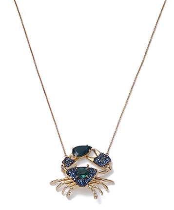 daniela villegas necklace