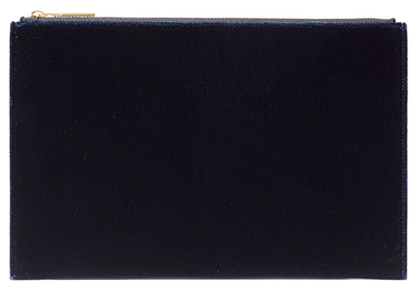 Victoria Beckham Small Simple Pouch