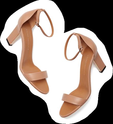 Victoria Beckham Sandals