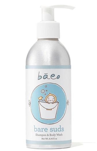 Baeo Baby Bare Suds