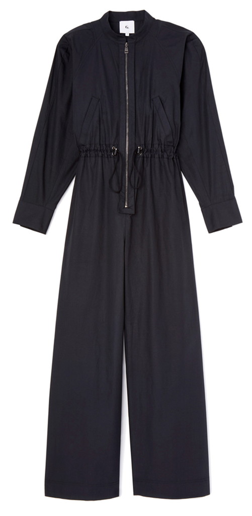 G. Label Murray Parachute Jumpsuit