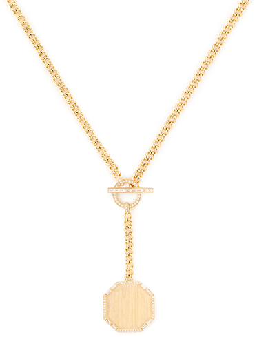 Shay Jewelry Lariat
