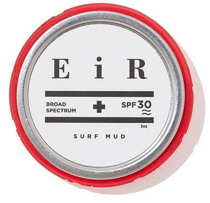 EIR NYC Surf Mud SPF 30