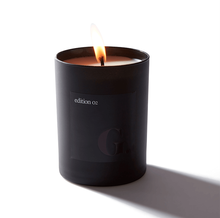 goop Fragrance Shiso Candle