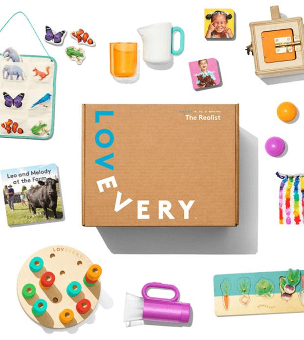 Lovevery The Play Kits