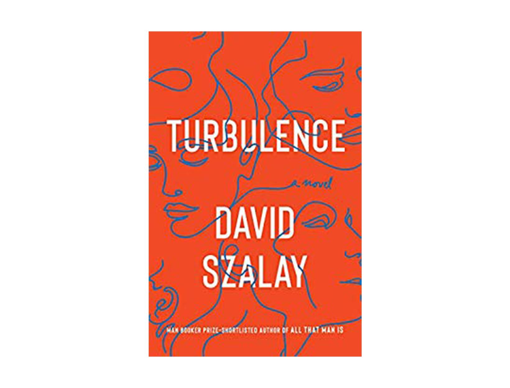 <em>Turbulence</em> byDavidSzalay