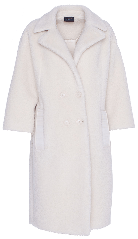 Akris Coat