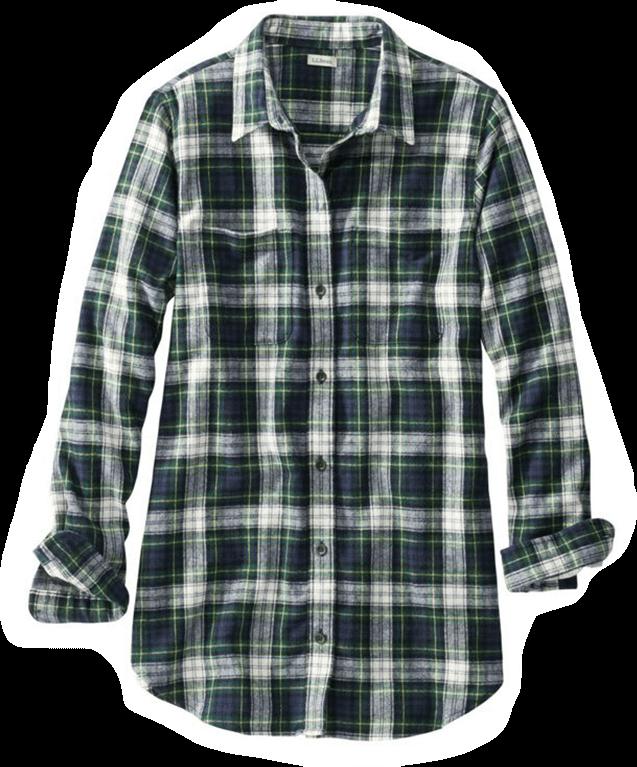 L.L Bean Shirt