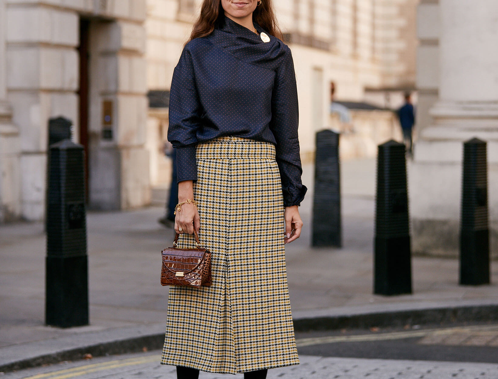 The Enduring Power of Plaid
