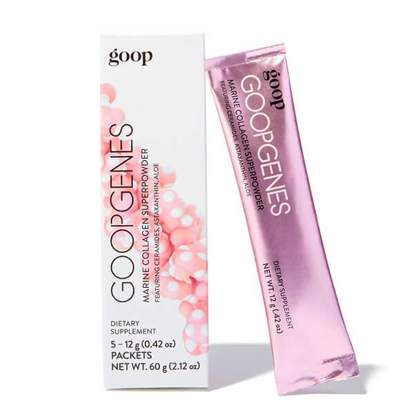 goop beauty goopgenes