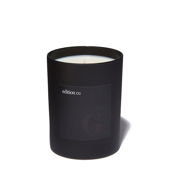 goop Beauty Scented Candle: Edition 02 - Shiso