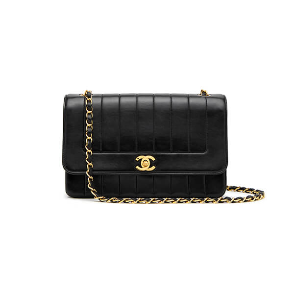 What Goes Around Comes Around Chanel Flap Bag