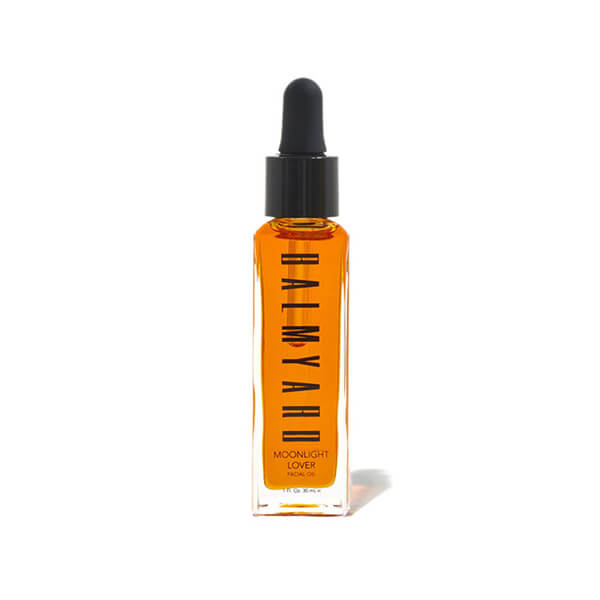 Balmyard beauty facial oil