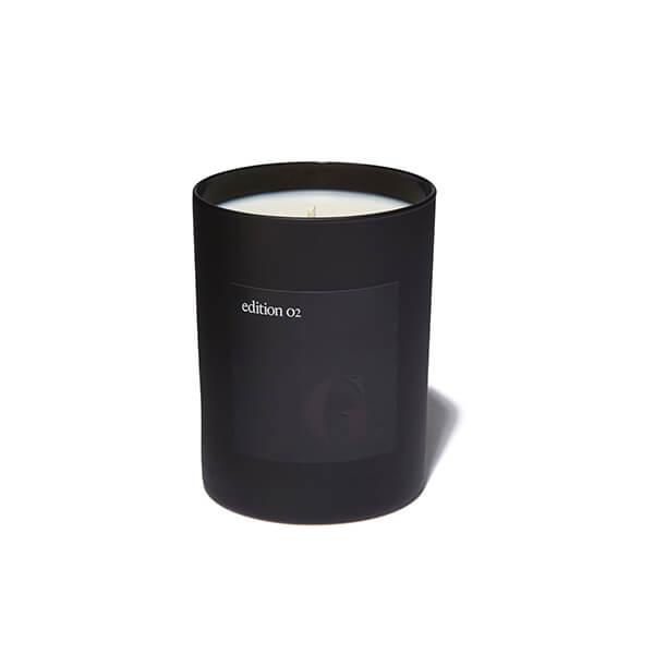goop Beauty Shiso candle