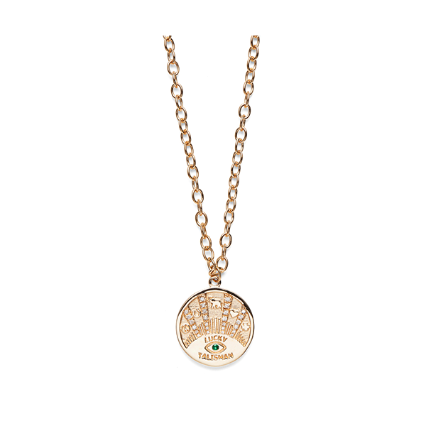 Marlo Laz Necklace