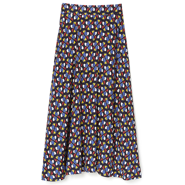 Lee Mathews Skirt