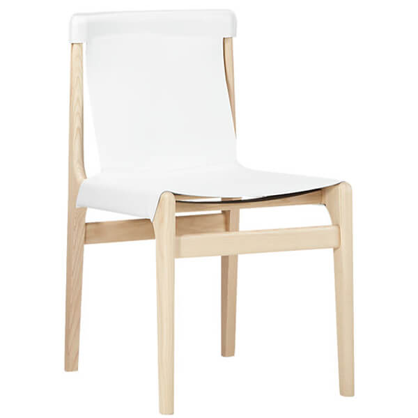 CB2 chair