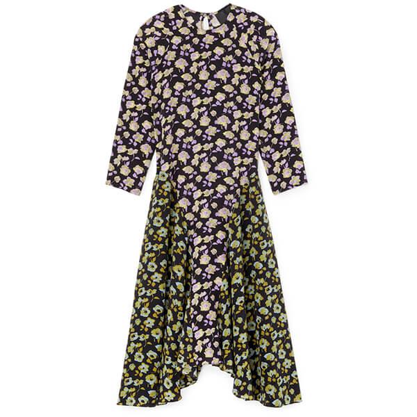 NO. 6 Floral Dress