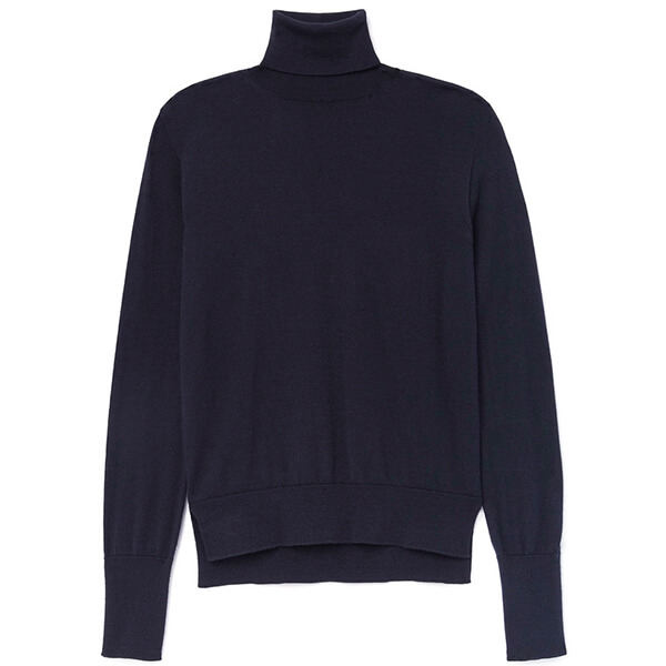 Officine Generale Turtleneck