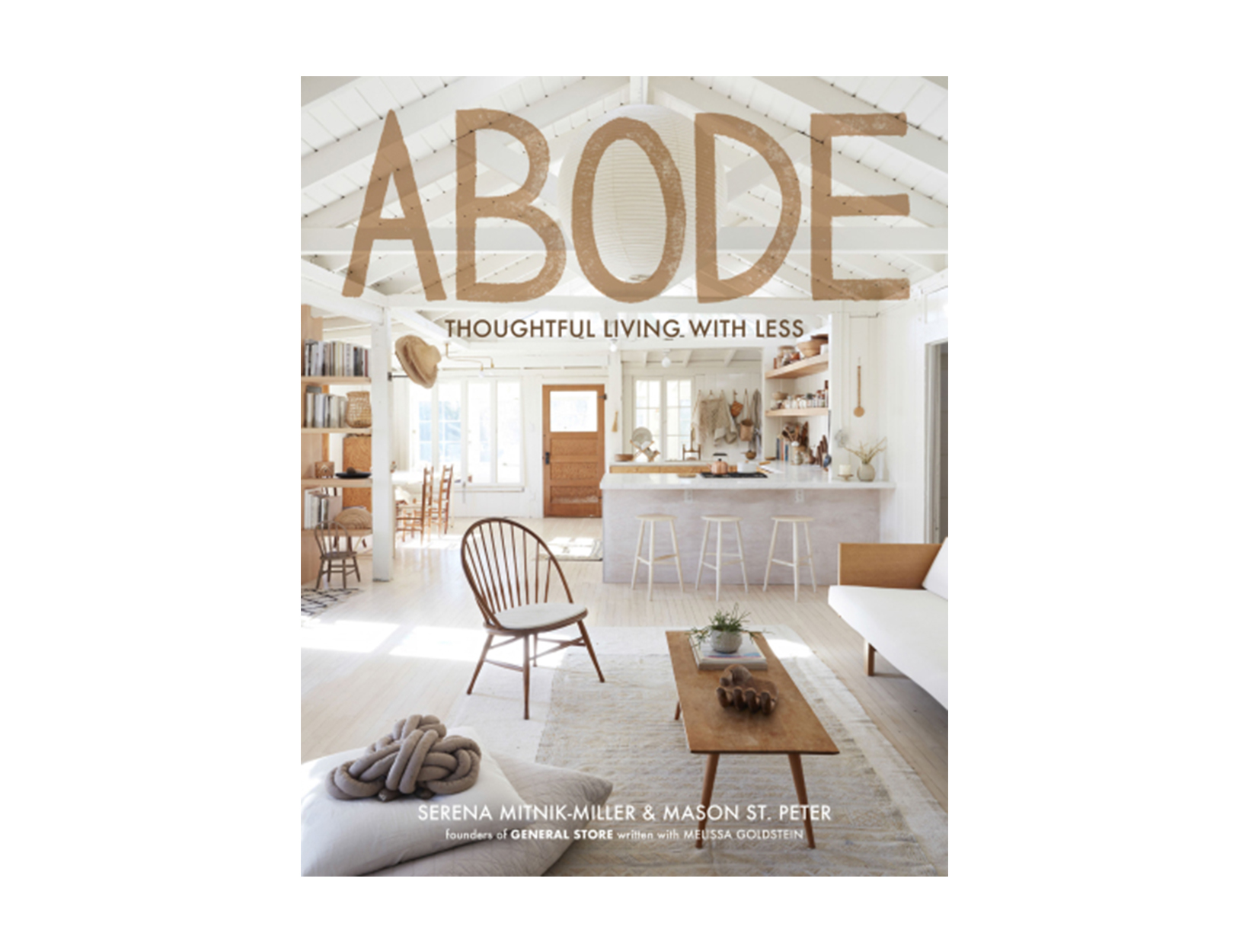 <em>Abode</em> by Serena Mitnik-Miller and Mason St. Peter