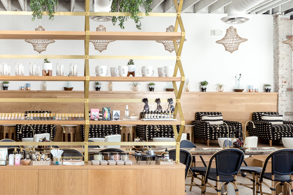 Nontoxic Manicures and Pedicures