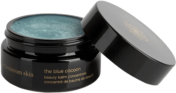 May Lindstrom The Blue Cocoon Product Swipe