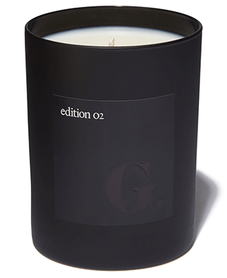 goop Beauty Shiso candle
