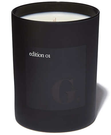 goop Beauty Scented Candle Edition 01 – Church