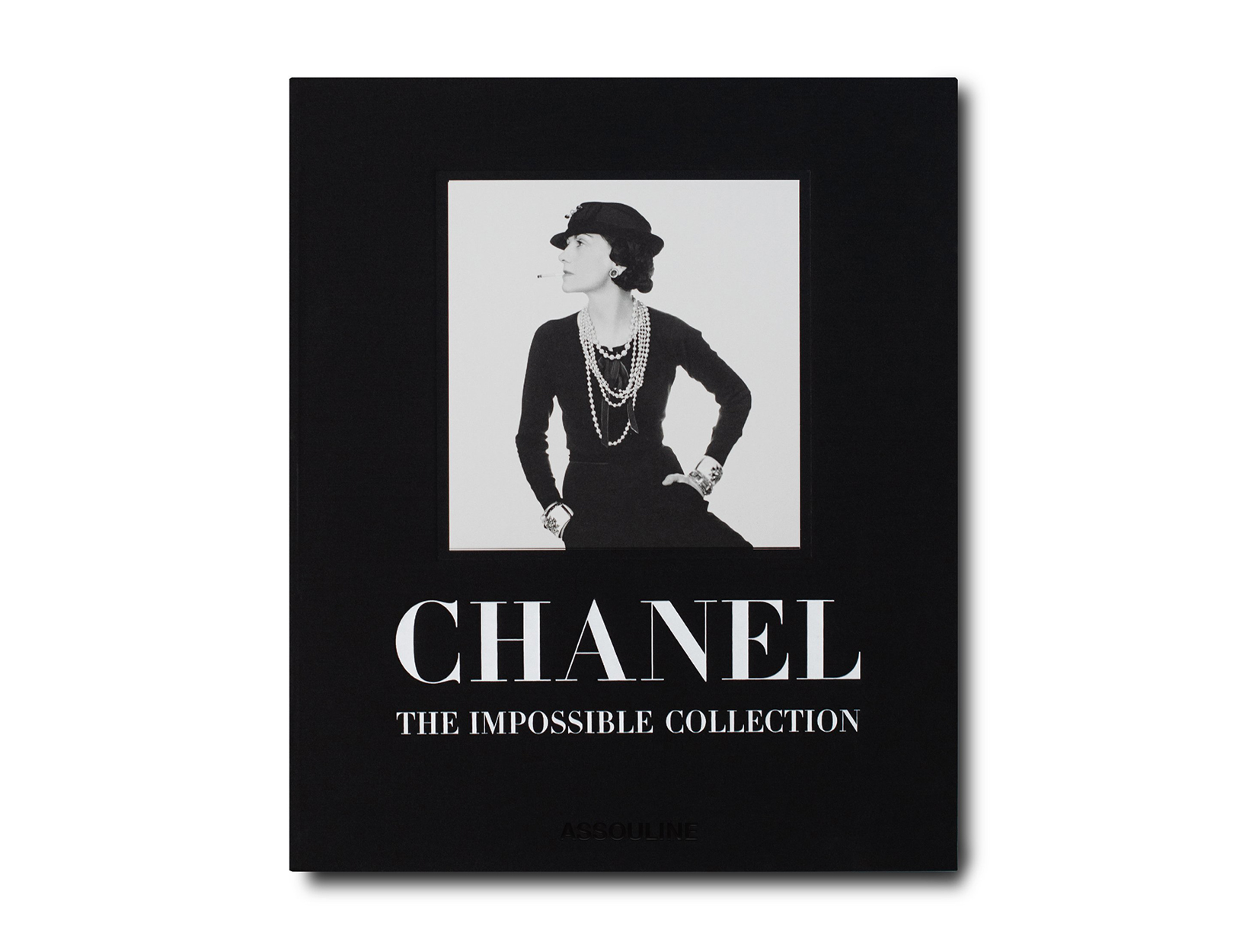<em>Chanel</em> by Alexander Fury