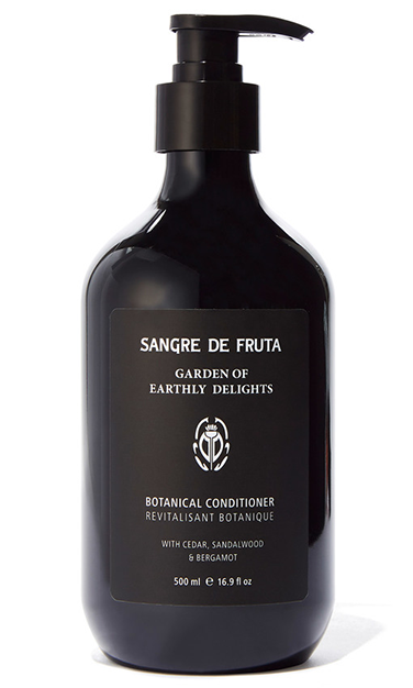Sangre de Fruta Garden of Earthly Delights Conditioner