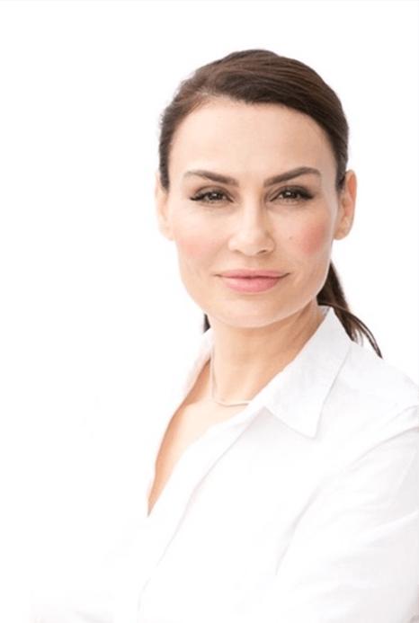 Francesca Paige