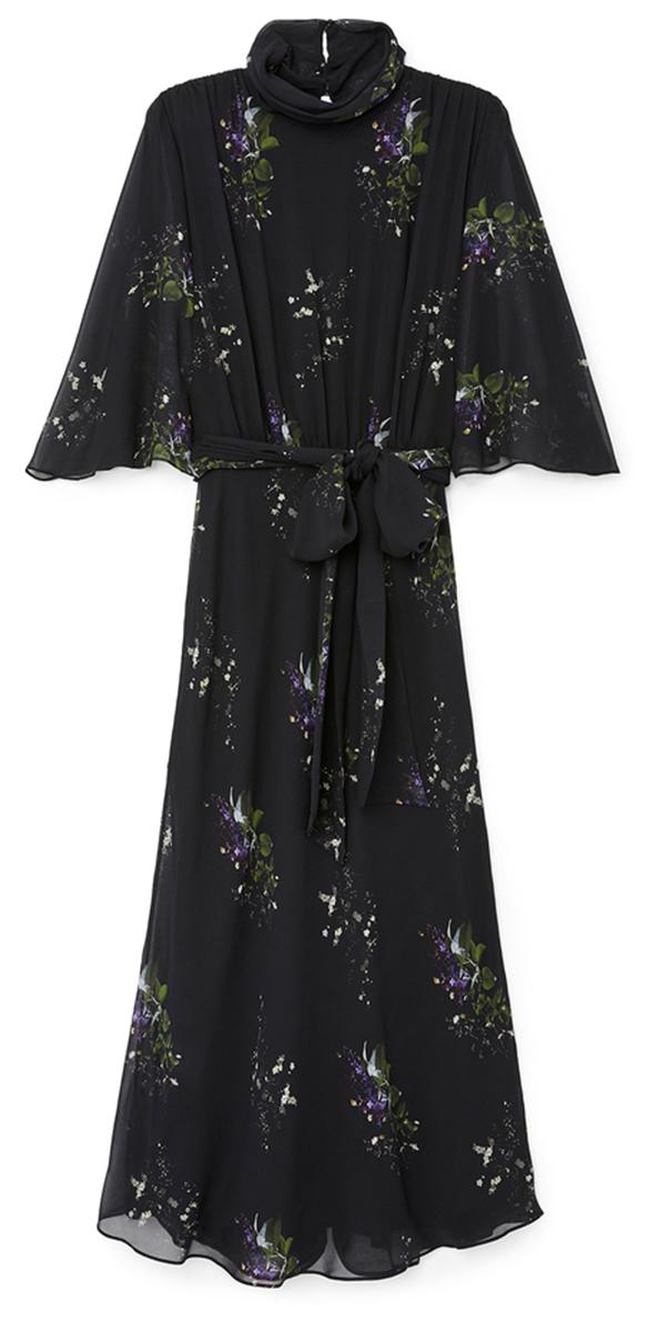 No.6 Dress