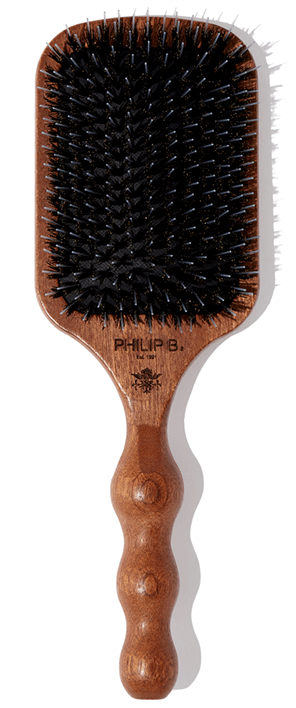Philip B Paddle Brush