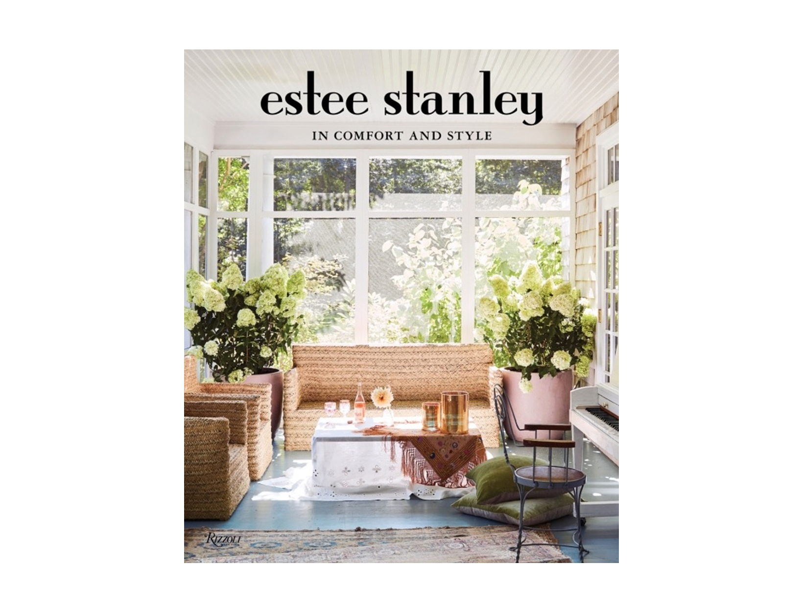 <em>In Comfort and Style</em> by Estee Stanley and Christina Shanahan