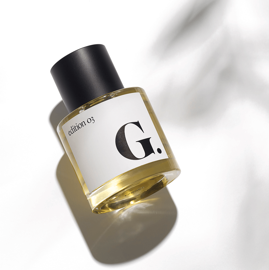 goop Fragrance Incense