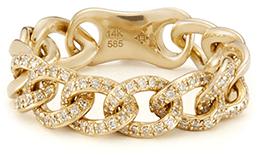 Anne Sisteron Ring